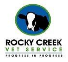 Welcome to the Rocky Creek Dairy Site!